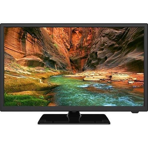 TELEVISEUR LED HD OCEANIC - 24'' (60 CM) - PIED CENTRAL