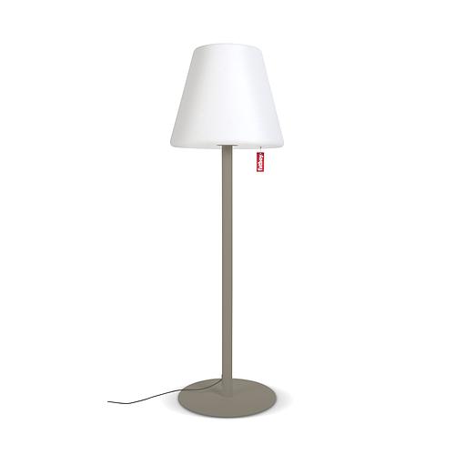 LAMPADAIRE GÉANT DESIGN FATBOY® TAUPE