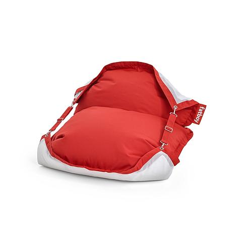 POUF GEANT FATBOY® ROUGE