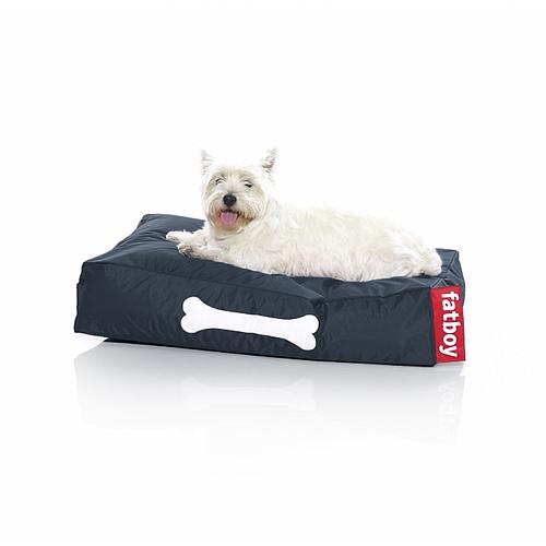 COUSSIN FATBOY® SMALL BLUE POUR CHIEN