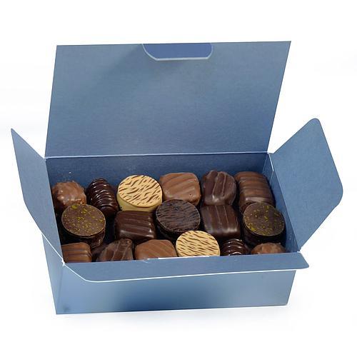 BALLOTIN DE CHOCOLATS DUCS DE GASCOGNE