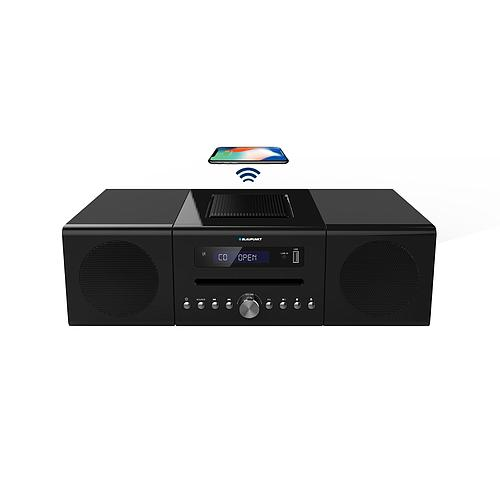 CHAINE HIFI INDUCTION BLAUPUNKT