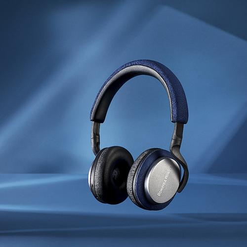 CASQUE SUPRA AURAL SANS FIL BLUETOOTH BOWERS & WILKINS