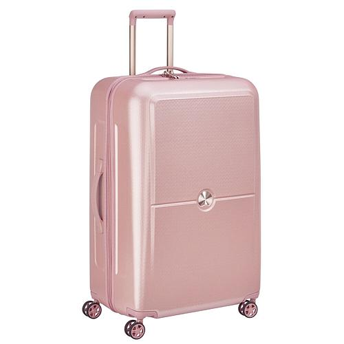 VALISE TROLLEY 4 DOUBLES ROUES 75 CM DELSEY