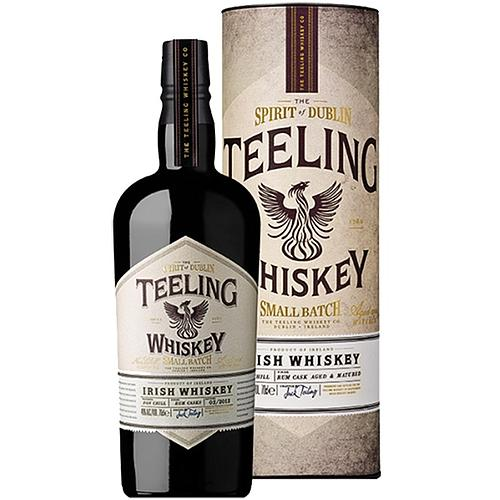 WHISKY TEELING BLENDED WHISKEY 70 CL