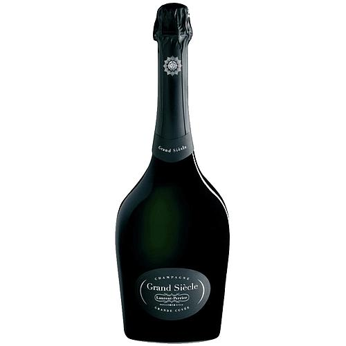 1 MAGNUM DE CHAMPAGNE LAURENT PERRIER GRAND SIÈCLE