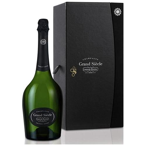 CHAMPAGNE LAURENT PERRIER GRAND SIÈCLE X1
