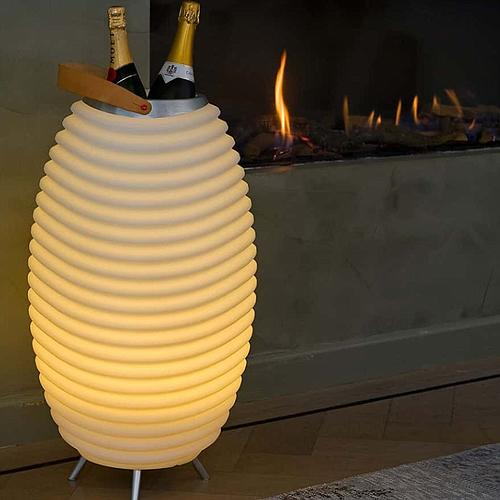 LAMPE TENDANCE MULTIFONCTION