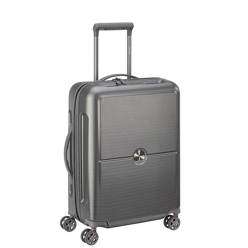 VALISE TROLLEY CABINE SLIM RIGIDE DELSEY