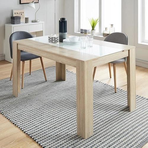 TABLE A MANGER CONTEMPORAINE