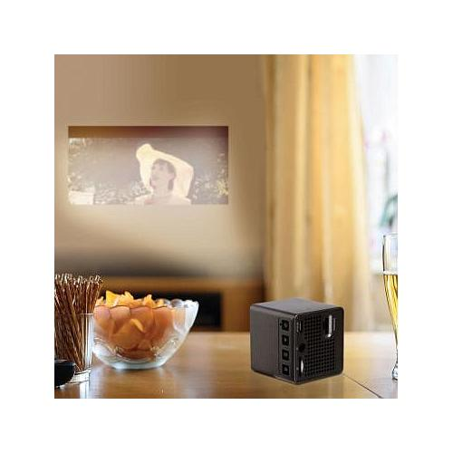PROJECTEUR MULTIMEDIA PORTABLE WIFI