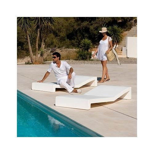CHAISE LONGUE DESIGN VONDOM
