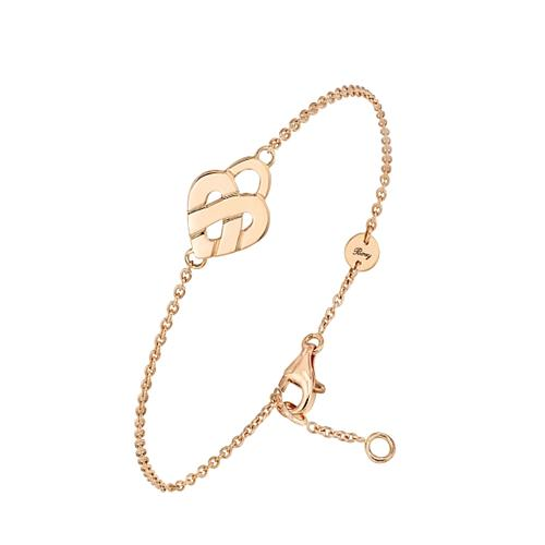 BRACELET POIRAY® OR ROSE