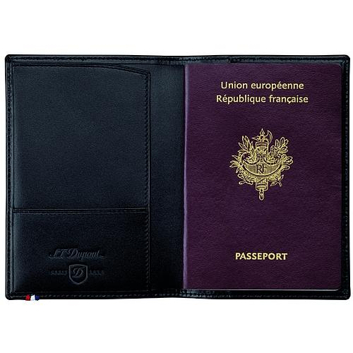 COUVERTURE PASSEPORT DUPONT®