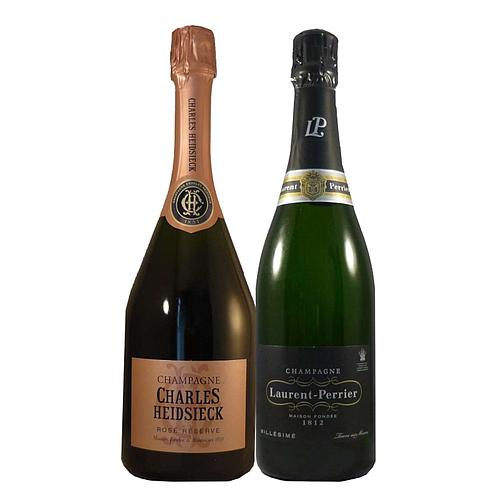 CAVE GRANDS CHAMPAGNES