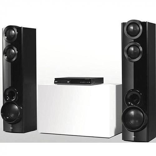 HOME-CINÉMA LG 4.2 BLU-RAY 3D - SMART TV - FULL HD