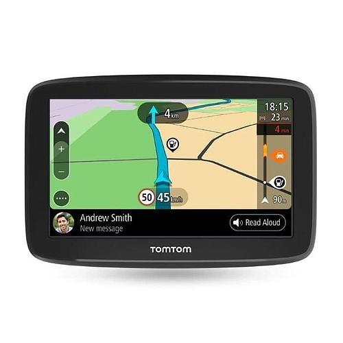 GPS TOM TOM  Europe 49 pays