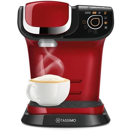 CAFETIERE A DOSSETTE BOSCH TASSIMO