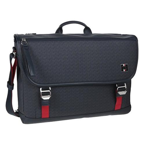 PORTE-DOCUMENT ORDINATEUR TOMMY HILFIGER