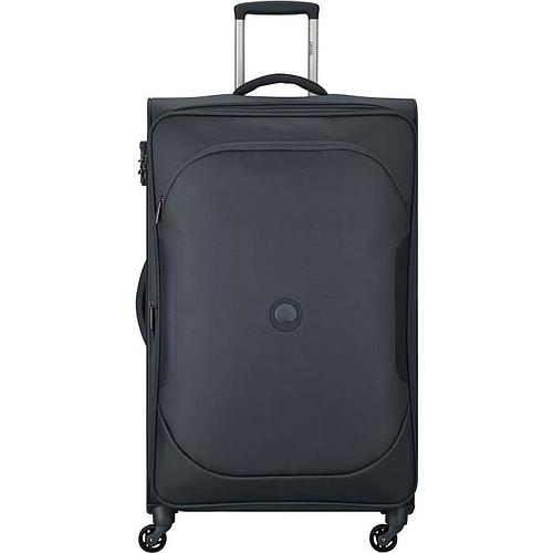 VALISE EXTENSIBLE DELSEY 78 cm 4 ROUES