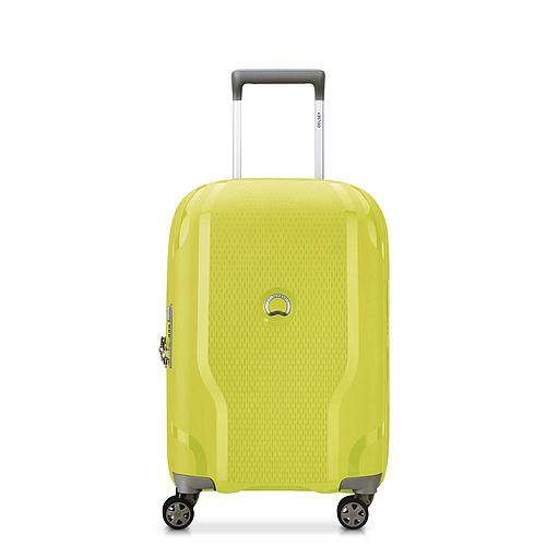 VALISE TROLLEY CABINE EXTENSIBLE TENDANCE DELSEY