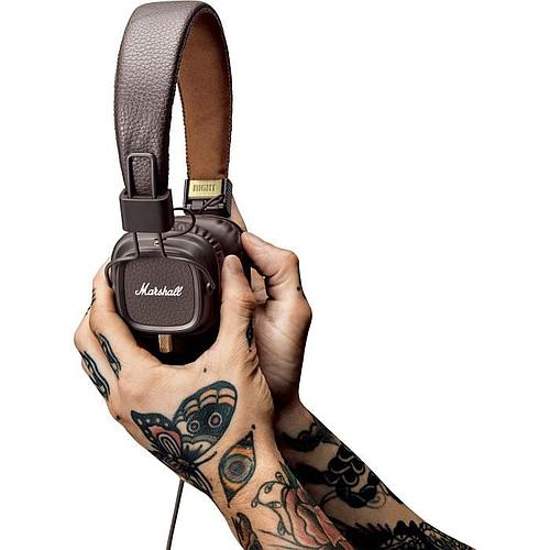 CASQUE FILAIRE MARSHALL