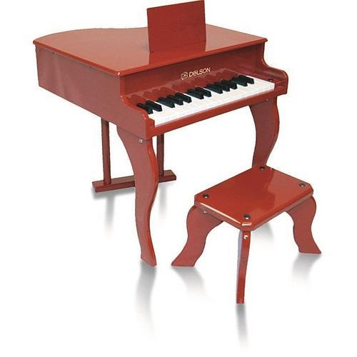 PIANO A QUEUE POUR ENFANT 3/4 ANS