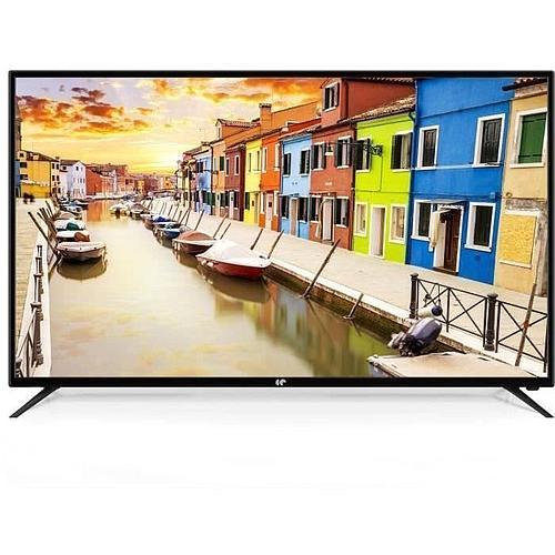 TV 108 CM CONTINENTAL EDISON 4K UHD