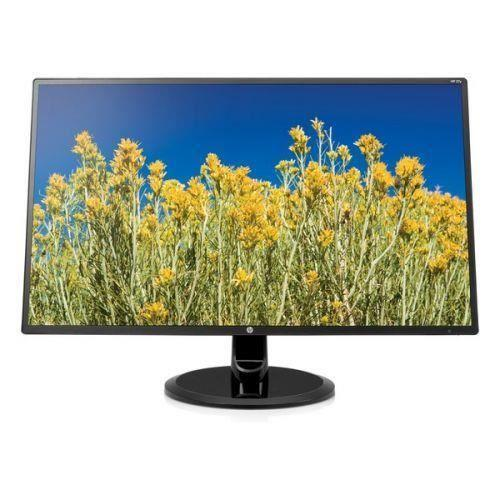 ÉCRAN HP FULL HD LED