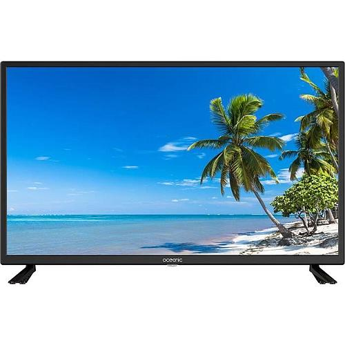 TELEVISEUR OCEANIC LED HD  32""