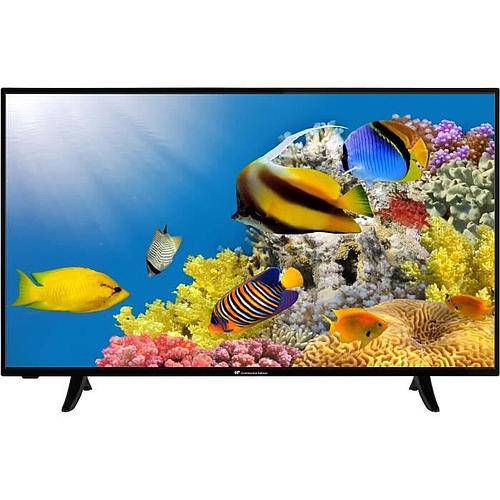 TV CONTINENTAL EDISON LED ANDROID SMART 4K UHD - 50(126cm)