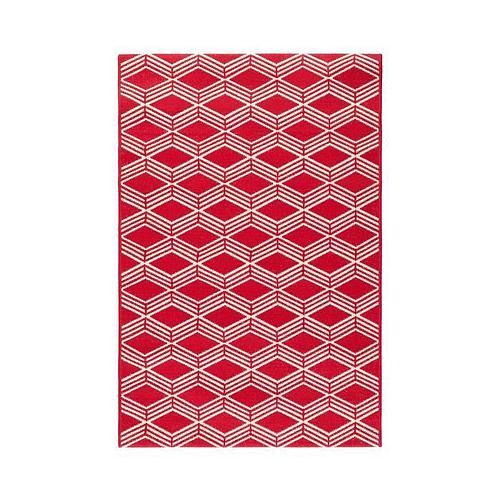 TAPIS ROSE INTERIEUR / EXTERIEUR 100 x 150 cm