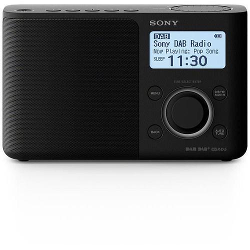 RADIO NUMÉRIQUE SONY - DAB/DAB +/ FM