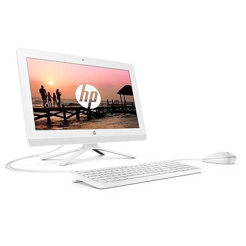 PC TOUT-EN-UN HP - DISQUE DUR 1 To - WINDOWS 10 - WEBCAM