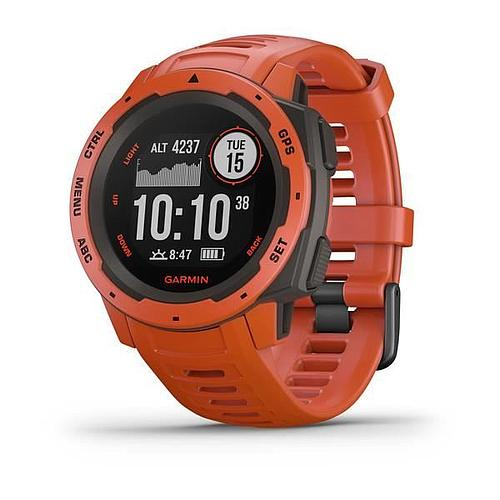 MONTRE GPS ROBUSTE GARMIN