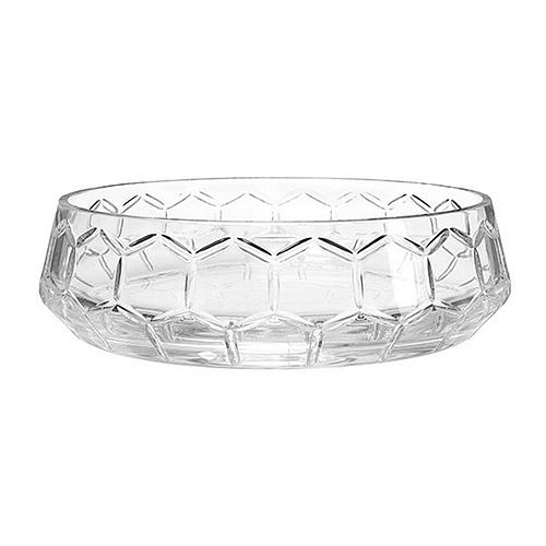 CENTRE DE TABLE EN CRISTAL CHRISTOFLE