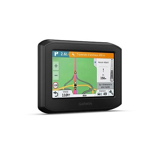 GPS MOTO GARMIN - EUROPE COMPLÈTE