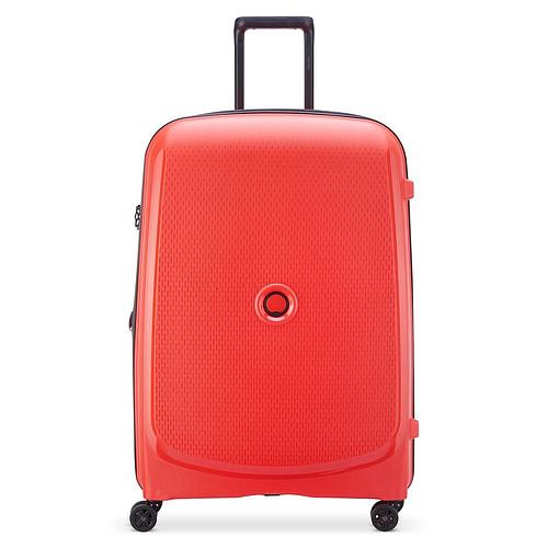 VALISE TROLLEY EXTENSIBLE 4 DOUBLES ROUES 76 CM DELSEY