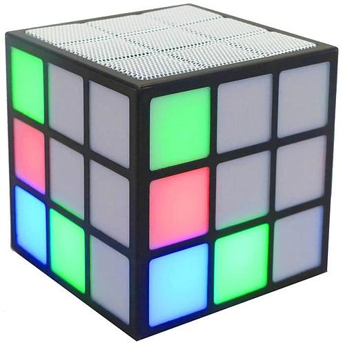 ENCEINTE CUBE INOVALLEY BLUETOOTH