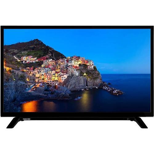 TV LED HD TOSHIBA 80 CM