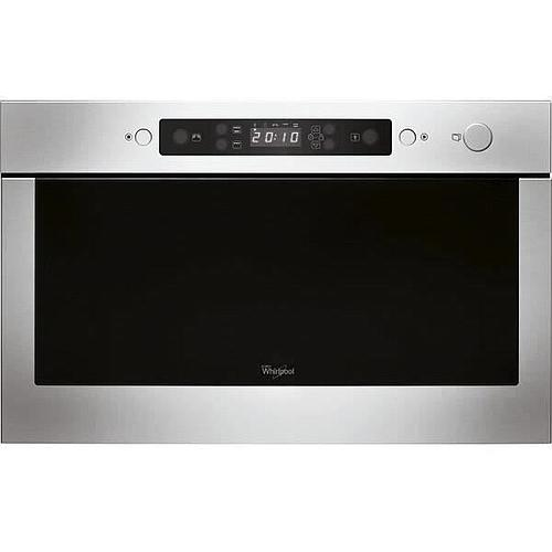 MICRO-ONDES ENCASTRABLE WHIRLPOOL  - 22 L - 750 W