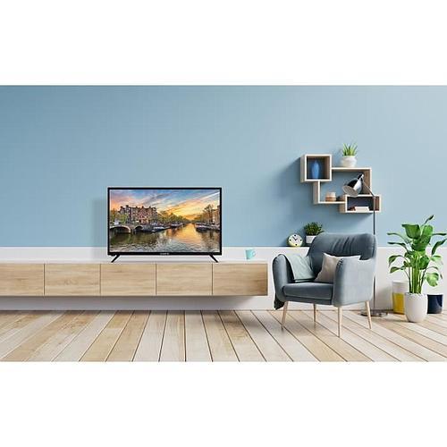 TELEVISEUR OCEANIC - 32'' (81 cm) - HD (1366X720) - 2xHDMI - 2xUSB - Classe A