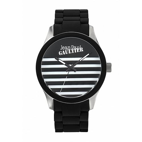 MONTRE MIXTE BICOLORE JEAN-PAUL GAULTIER