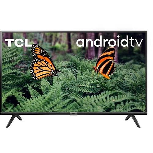 TV LED TCL HD 32'' (81 cm) - ANDROID TV - 2 x HDMI, 1 x USB
