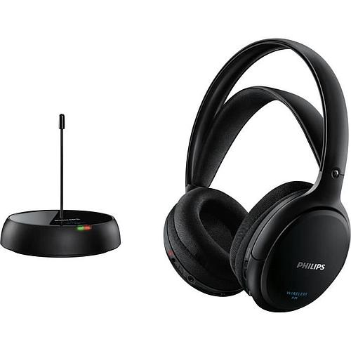 CASQUE HI-FI SANS FIL PHILIPS