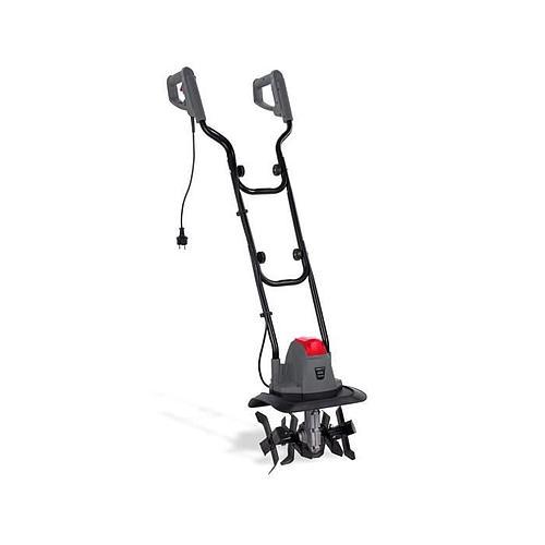 MOTOBINEUSE ÉLECTRIQUE - 1 050 W - 32 CM - 4 FRAISES