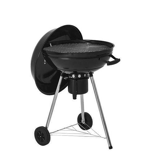 BARBECUE CHARBON - COOKINGBOX - 58 CM