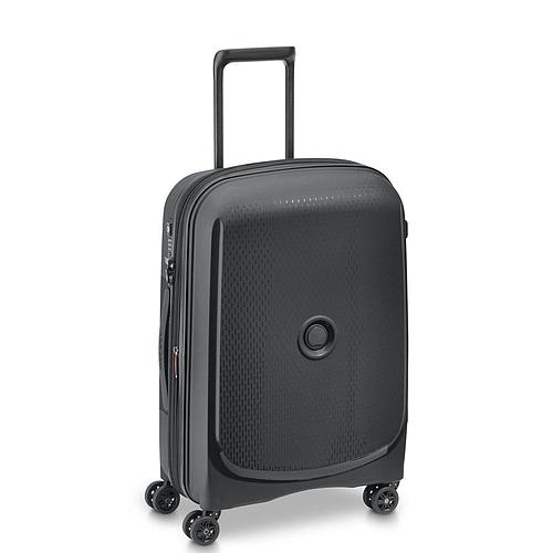 VALISE TROLLEY CABINE 55 CM ULTRA RÉSISTANTE DELSEY
