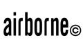 AIRBORNE - Logo