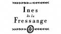 INES DE LA FRESSANGE - Logo